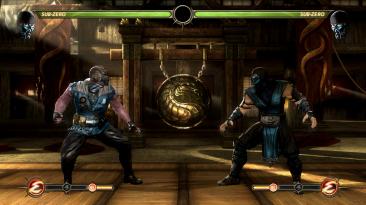 "Mortal Kombat (2011) ""SubZero WAR MKX by AlterL"""