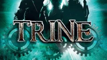 Trine Enchanted Edition русификатор