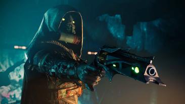 Bungie исправила ошибку, которой активно пользовались игроки Destiny 2