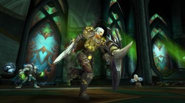 World of Warcraft - Предварительный обзор: путешествие во времени по подземельям Legion