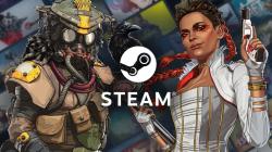 Пиковый онлайн Apex Legends в Steam превысил 100 тысяч игроков - это лучший результат EA на площадке