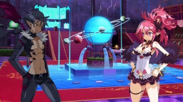 Компания NIS объявила о разработке трёх игр и двух ремейков