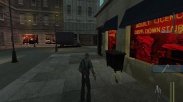 """Manhunt """"Улучшенная графика и геймлпей"""""""