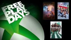 Бесплатные выходные - Kingdoms of Amalur, Ghost Recon Breakpoint и WWE 2K Battlegrounds для подписчиков Xbox