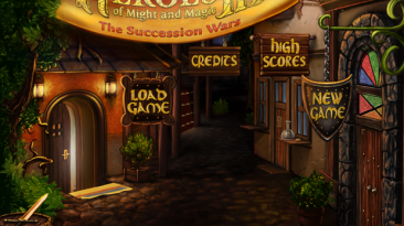 """Heroes of Might and Magic III """"The Succession Wars"""""""