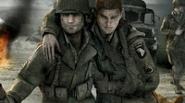 Gearbox решила напомнить о Brothers in Arms