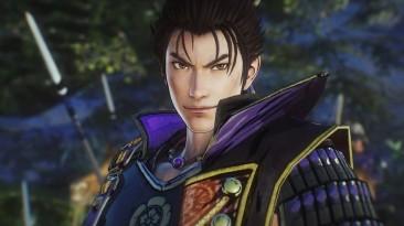 Тонна геймплея Samurai Warriors 5 на ПК, в котором показаны 1 и 2 главы и многие персонажи в действии