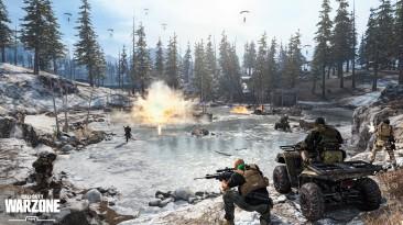 Что такое Call of Duty: Warzone и зачем она нужна