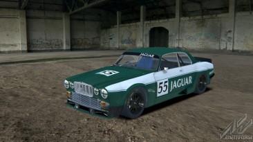 Assetto Corsa - Jaguar XJ12C Broadspeed