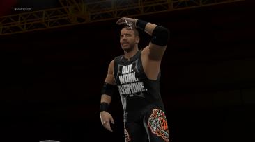 "WWE 2K17 ""Christian Cage '21 (Лицевая анимация) WWE 2K19 Порт Мод"