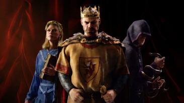 "Crusader Kings 3 ""Сборка модификаций и русификатор"""