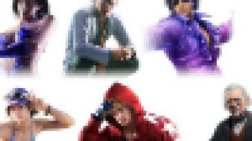 Первая партия DLC для Tekken Tag Tournament 2 будет бесплатной