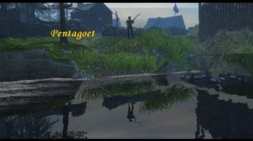 "Age Of Empires 3 ""Сценарий - Pentagoet"""