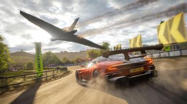 """""""Playground Games готовится к релизу новой части"""" - Forza Horizon 4 больше не будет получать новый контент"""