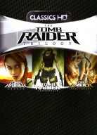 The Tomb Raider Trilogy. Classics HD
