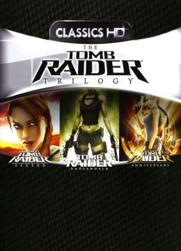 The Tomb Raider Trilogy. Classics HD