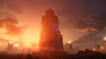 Game Story. Серия Bioshock. Bioshock Infinite