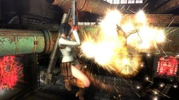 Новые играбельные персонажи на скриншотах Devil May Cry 4: Special Edition