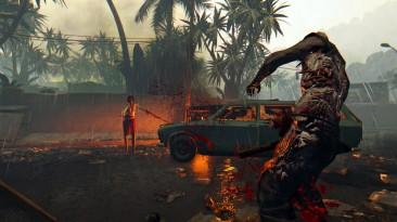 Новые скриншоты Dead Island: Definitive Collection