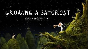 Amanita Design опубликовали документальный фильм о создании Samorost 3
