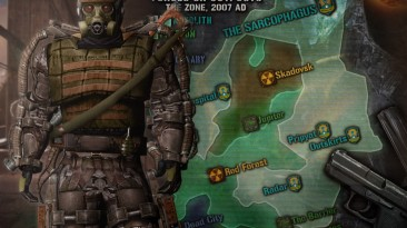 """Sid Meier's Civilization 5 """"Монолит во главе с Хароном(S.T.A L.K.E.R.)""""(На русском языке)"""
