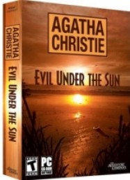 Обложка игры Agatha Christie: Evil Under the Sun