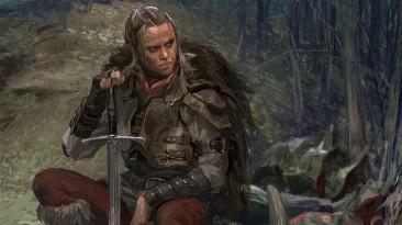 Слух: следующая игра Naughty Dog может быть посвящена фэнтези с драконами и кучей убийств