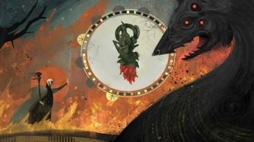 Bioware напоминает, что на The Game Awards состоится показ Dragon Age 4