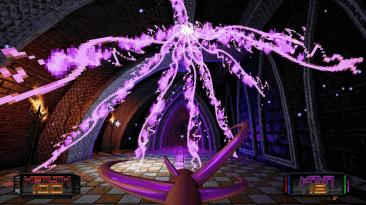 DLC для игры Amid Evil демонстрирует, как выглядел ретро-шутер