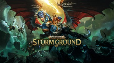 Закрытая бета Warhammer Age of Sigmar: Storm Ground стартует уже скоро
