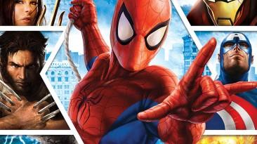 "Marvel: Ultimate Alliance ""Русификатор текста [Alex Trin и Zog]"""