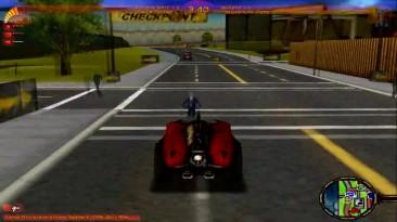 Carmageddon TDR 2000: Обзор игры