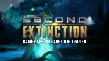 Second Extinction для Xbox Series и Xbox One появится в раннем доступе в конце апреля