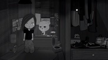 Комедийный хоррор Bear With Me выйдет на PS4, Xbox One и Switch