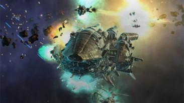 Первый аддон для космической стратегии Endless Space выйдет через неделю