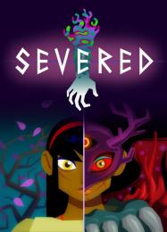 Обложка игры Severed