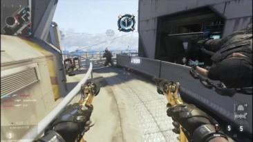 Call of Duty: Advanced Warfare - M1 Irons Killing