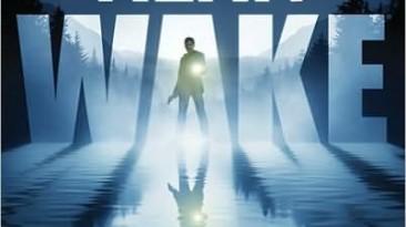 "Alan Wake ""Книга Рика Берроуза - Алан Уэйк/ Book Rick Burroughs - Alan Wake"""