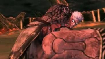 """Asura's Wrath E3 2011 Трейлер"""""""