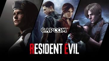 Серия Resident Evil разошлась тиражом 110 миллионов копий, Monster Hunter - 72 миллиона