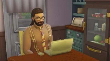 "The Sims 4 ""Онлайн хейтеры"""