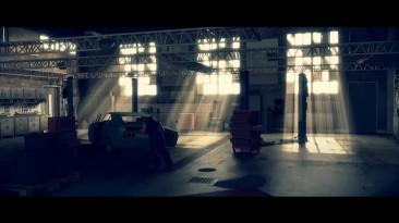 """Car Mechanic Simulator 2015 """"Официальный трейлер"""""""