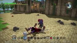 Dragon Quest Builders - Официальный Трейлер | Nintendo Switch