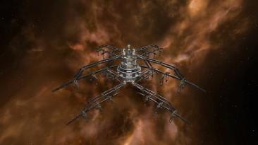 "X3: Reunion ""X3 Albion Prelude - Супер Штаб-квартира Игрока V1.0"""
