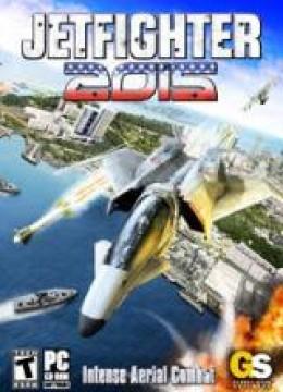 JetFighter 2015