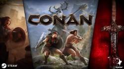 Бесплатные выходные: Conan Exiles, Age of Conan и Conan Unconquered