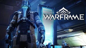 Трейлер обновления Warframe - The Deadlock Protocol