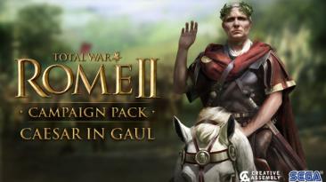 Первое масштабное дополнение к Total War: Rome 2 поступит в продажу на следующей неделе