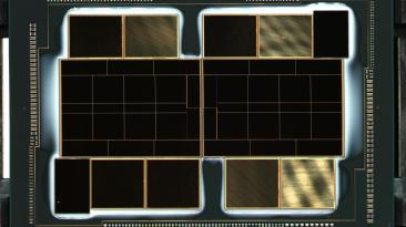 Intel создала монстра. Графический процессор Xe-HPC на самом деле содержит не 12, а 41 чиплет