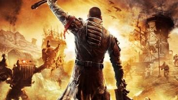 Русификатор (текст) Red Faction: Guerrilla для дополнения 'Demons of the Badlands' от ZoG Forum Team